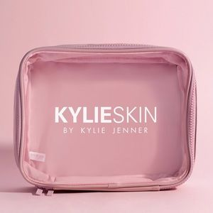 Brand New Kylie Skin Travel Bag